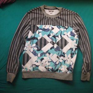 Peter Pilotto sweatshirt