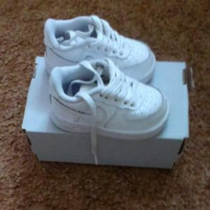 toddler white uptowns cheap online