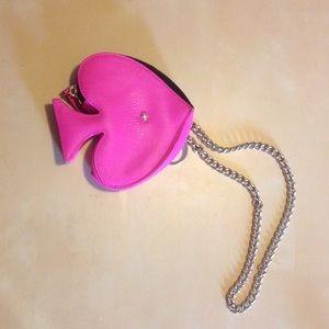 Kate Spade chain purse