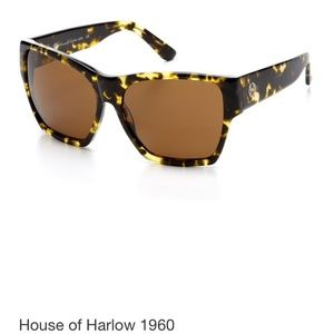 House of Harlow BILLIE sunglasses