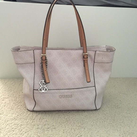 c34833056d8 Guess Bags   Delaney Small Tote   Poshmark