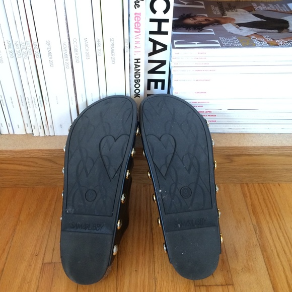 Sam & Libby Shoes - Sam & Libby Ashland sandals
