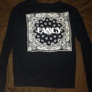 Worn once s/xs fancy sweater!