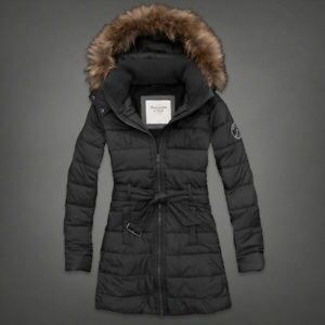 Pre-owned Winter Parka