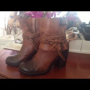 Vince Camuto Silas Boots