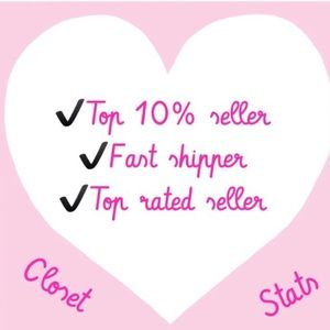 Other - 🎉🎉 I'M A TOP RATED SELLERI Love making U 😊!