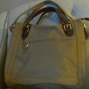 Banana republic nice bag