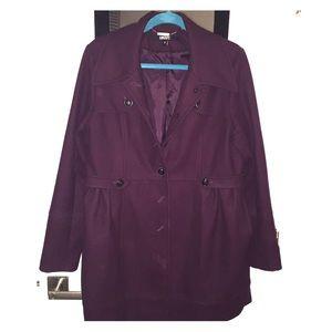 83% off DKNY Jackets & Blazers - Donna Karan winter coat