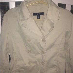 GAP Peacoat Jacket
