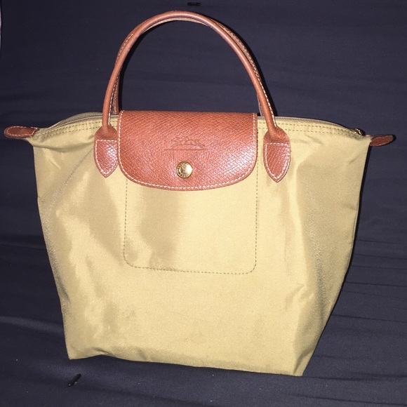 fb6f2ae9ab91 Longchamp Handbags - Longchamp mini tote
