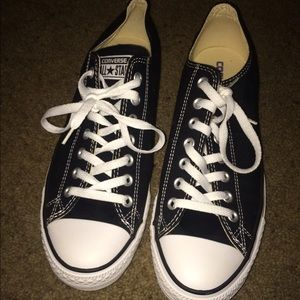 Converse Shoes | Mens Size Womens Size