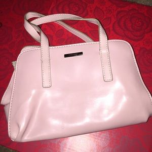Nine West Mini Pink Handbag