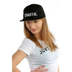 Nastazsa Coastal 5 Panel Hat