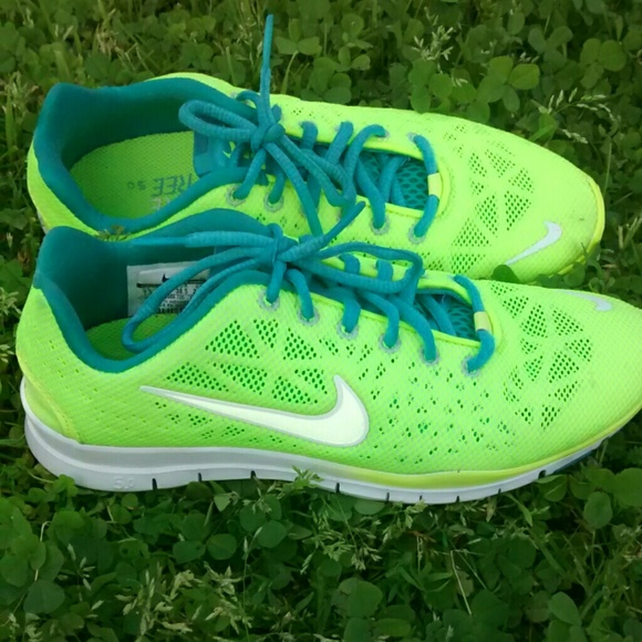 Yellow And Poshmark Running Nike Tealturquoise ShoesNeon xoWrBdCe