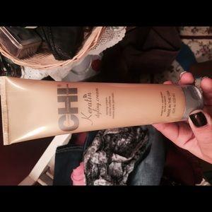 Other - Chi keratin styling cream