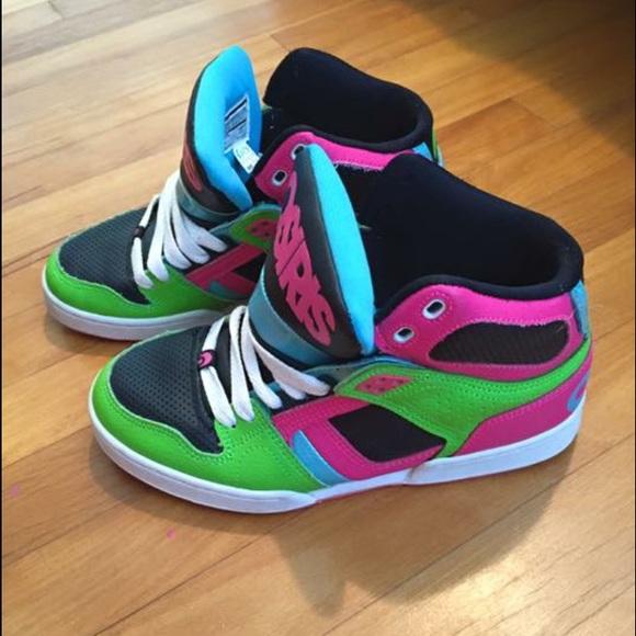How To Wear Osiris Shoes