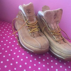 Timberland boots 100% authentic