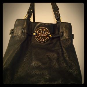 Authentic Tory Burch Handbag