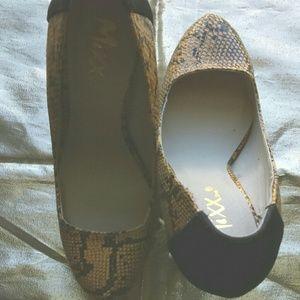 Mixx 5 inch heels