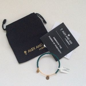 alex and ani power of positivity bracelet