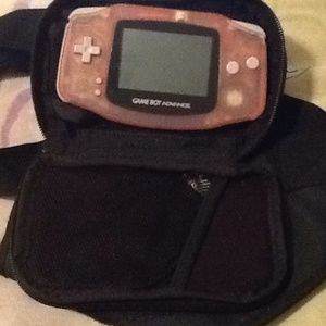 Other - Pink GameBoy Advance