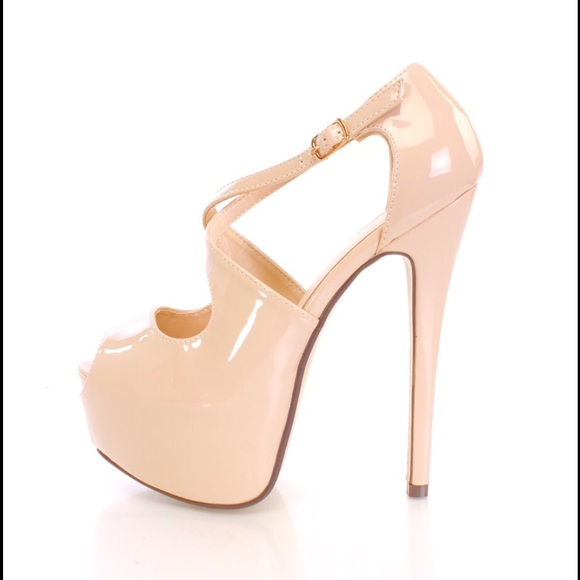 christian louboutin shoes look alike