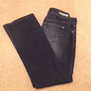 Express Boot cut jeans.NWOT