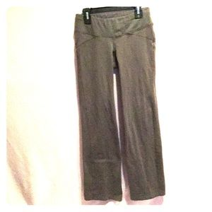 Lucy Pants - Lucy - Grey color - Yoga Pants