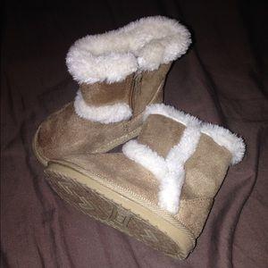 Shoes - Infant boot - NWOB