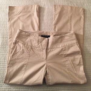 🌟Textured Khaki Trousers