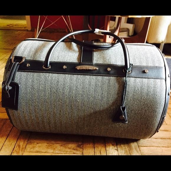 54% off Samsonite black label Handbags - Samsonite black label ...