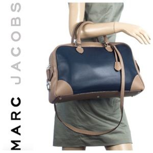 NWT MARC JACOBS Venetia Bowler Bag