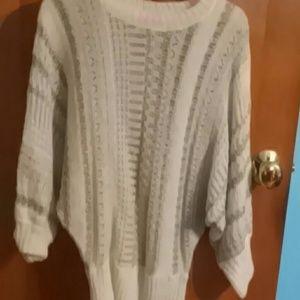 Moda International - Brown Cardigan Sweater from Sara's closet on ...