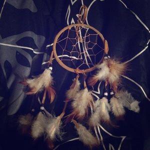 Personal Accessories - Dreamcatcher I made myself
