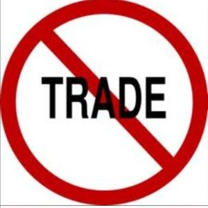 Other - Sorry No Trades at this time!!!