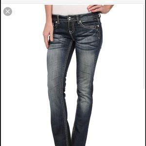 Anoname Denim - Dark denim ANONAME Jeans