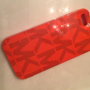 Michael Kors Hardshell IPhone 5 / 5s case