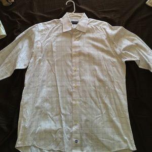David Donahue Other - David Donahue men's dress shirt