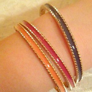 Anne Taylor Loft Bracelets
