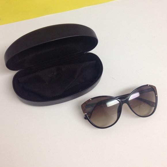 027bae646dc2 Michael Kors Paige Black Cat Eye Sunglasses. M_54ed30daeaf0300de1028b27