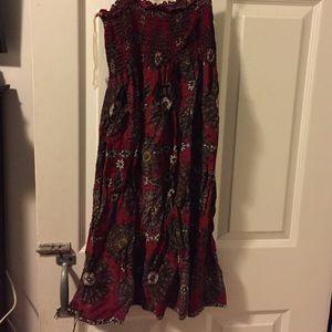 Casual dress!!