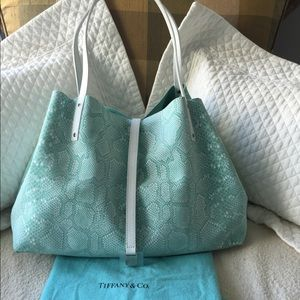 Tiffany Reversible Tote