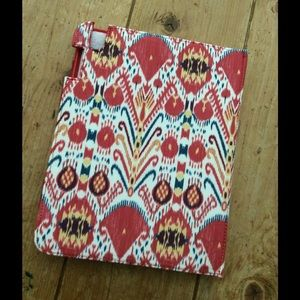 LUCKY Brand iPad Cover Case NWOT