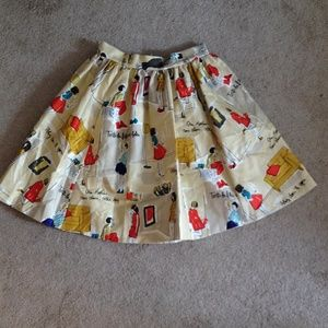 NWT Kate Spade skirt size 2