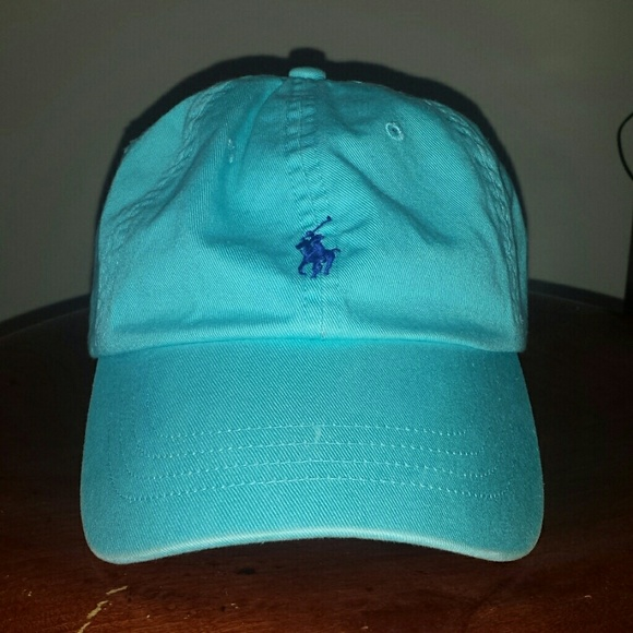 Tiffany Blue Polo Hat. M 54ee0140eaf0300de102c442 6a7f4a5473f