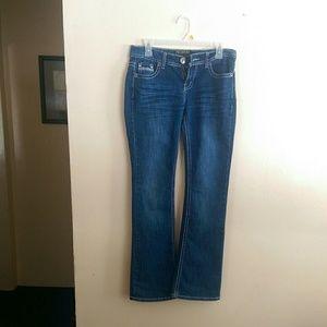 Rue21 premier denim jeans