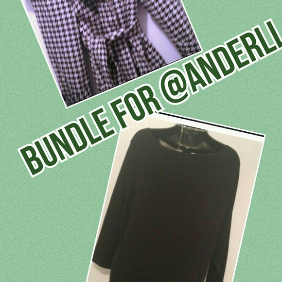 Other - Bundle for @anderll