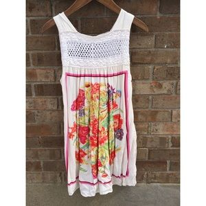 Free People Fiesta Dress 〰SOLD OUT〰
