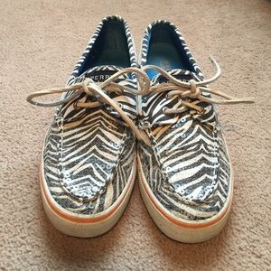 Sperry Top-Sider Shoes - Women's size 6 1/2 Sperry top-siders