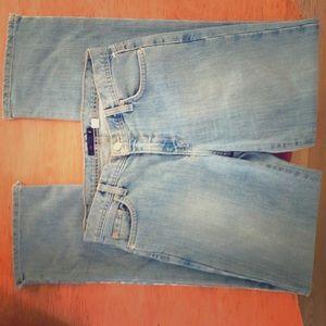 J-Crew Size 4 Jeans